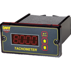 Programmable Tachometer